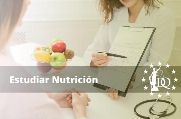 Master en Nutrición Online Certificado
